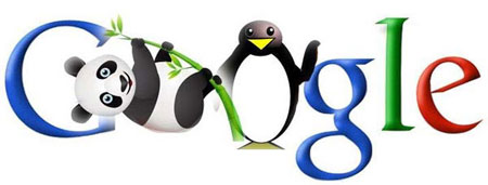 Google Algorithm Updates: Penguin and Panda
