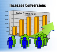Internet Traffic that results in conversions is the only internet traffic that matters