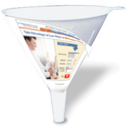 Landing page optimization conversion funnel