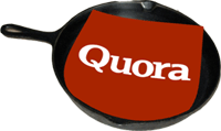 Quora isn't Just another flash in the Pan!