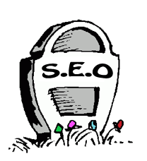 SEO is dead AGAIN!