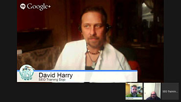 The Regulators SEO Google+ Hangout On Air