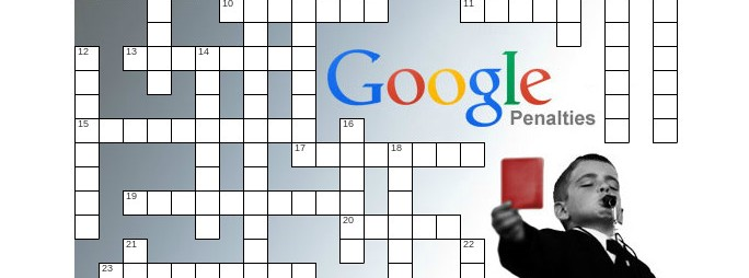 SEO crossword #2