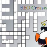 SEO Crossword Puzzle #3